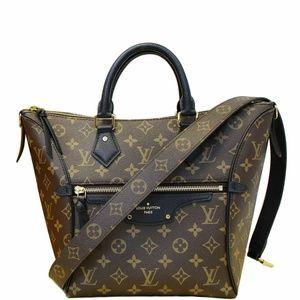 Louis Vuitton Bags - LOUIS VUITTON Tournelle PM  Shoulder Handbag Black